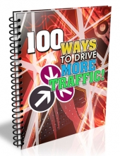 100 Ways To Drive More Traffic Private Label Rights