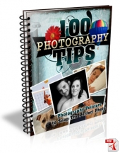100 Photography Tips Private Label Rights
