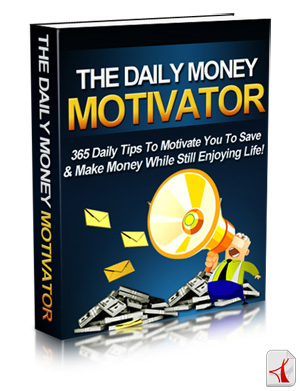 The Daily Money Motivator