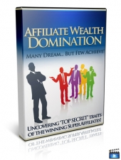 Affiliate Wealth Domination Private Label Rights