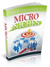 The Beginner's Guide to Micro Niches Private Label Rights