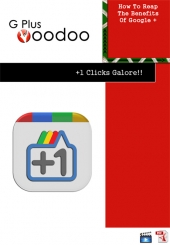 Google Plus Voodoo Private Label Rights
