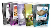 Internet Marketing eBooks Pack 3 Private Label Rights