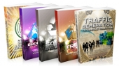 Internet Marketing eBooks Pack 4 Private Label Rights
