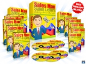 Sales Man Sales Letters Private Label Rights