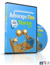 AdSwaps Fire Starter Private Label Rights