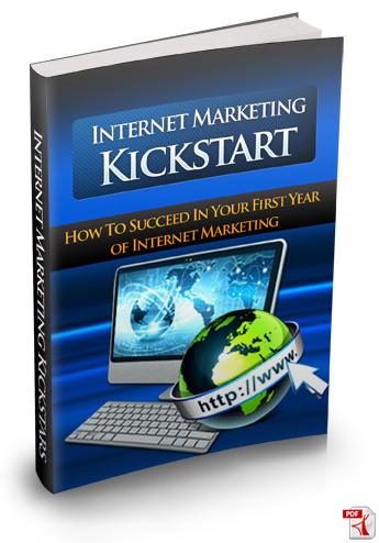 Internet Marketing Kickstart