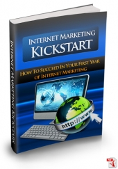 Internet Marketing Kickstart Private Label Rights