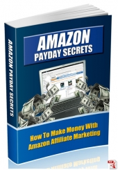 Amazon Payday Secrets Private Label Rights