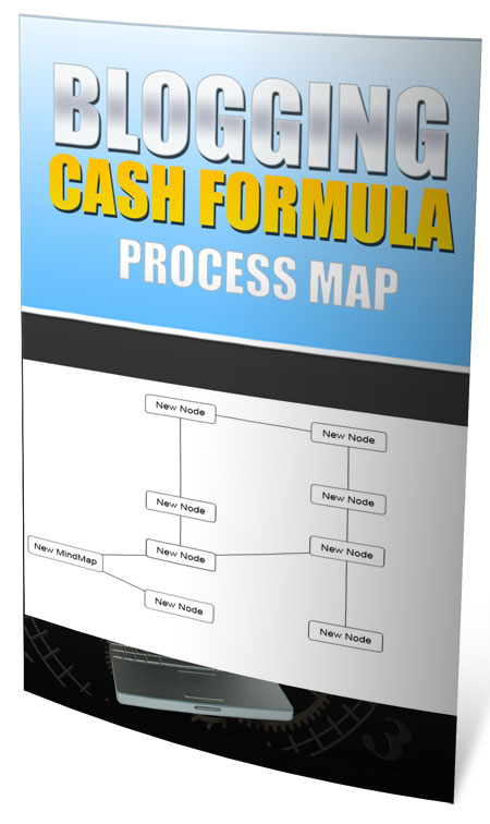 Blogging Cash Formula