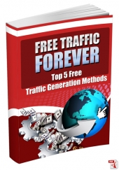 Free Traffic Forever Private Label Rights