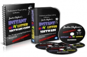 Instant eBay Lister Software Private Label Rights