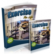 Exercise For Life Private Label Rights