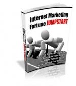 Internet Marketing Fortune Jumpstart Private Label Rights