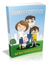 Family Fortitude Private Label Rights