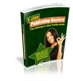 E-zine Publishing Mastery Private Label Rights