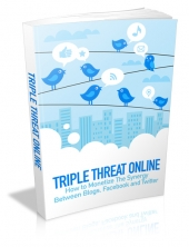 Triple Threat Online Private Label Rights