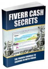 Fiverr Cash Secrets Private Label Rights
