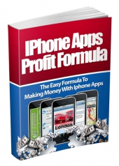 Iphone Apps Profit Formula Private Label Rights