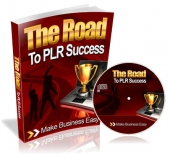 The Road to PLR Success Private Label Rights