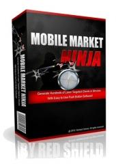 Mobile Market Ninja Private Label Rights