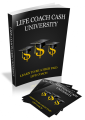Life Coach Cash University Private Label Rights