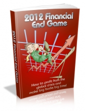 2012 Financial End Game Private Label Rights