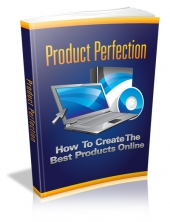 Product Perfection Private Label Rights