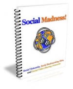 Social Madness! Private Label Rights