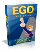 Ego Evolution Private Label Rights