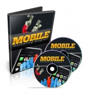 Mobile Marketing Magnet Private Label Rights