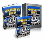 Memership Sites Profit Private Label Rights