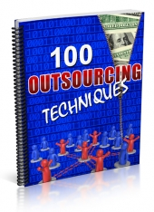 Outsourcing Techniques Private Label Rights