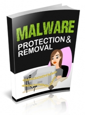 Malware Protection And Removal Private Label Rights