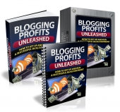 Blogging Profits Unleashed Private Label Rights