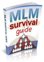 MLM Survival Guide Private Label Rights