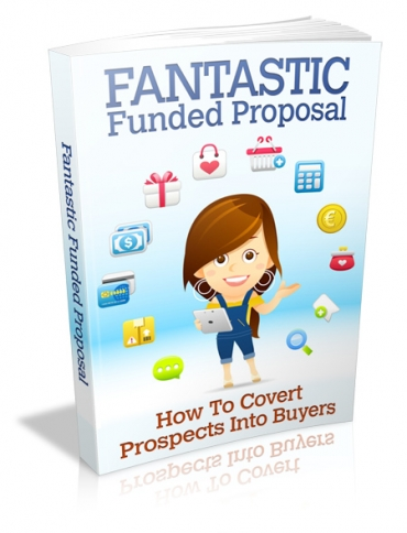 Fantastic Funded Proposal