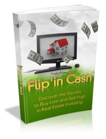 Flip'in Cash