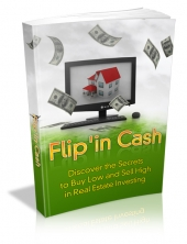 Flip'in Cash Private Label Rights