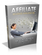Affiliate Revenue Avalanche Private Label Rights