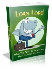 Loan Lord Private Label Rights