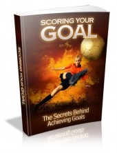 Scoring Your Goal Private Label Rights
