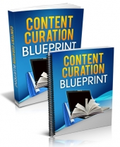 Content Curation Blueprint Private Label Rights