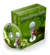 Instant Domain Dollars Version 2.0 Private Label Rights