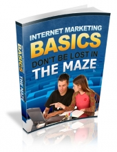 Internet Marketing Basics Private Label Rights