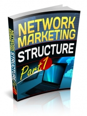 Network Marketing Structure Part 1 Private Label Rights