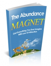 The Abundance Magnet Private Label Rights