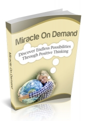 Miracle On Demand Private Label Rights