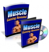 Muscle Gaining Revealed Private Label Rights