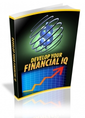 Develop Your Financial IQ Private Label Rights